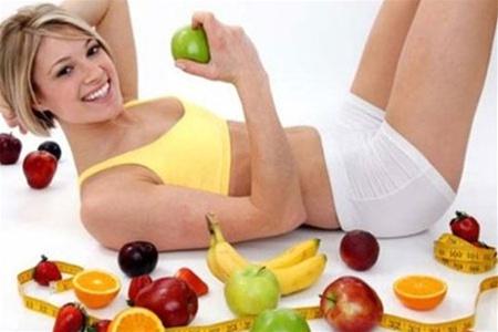 способ похудеть после родов