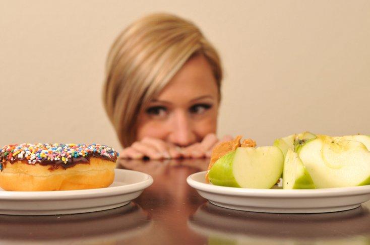 Як позбутися зайвих калорій після свят