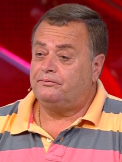 Отец Жанны Фриске не хочет говорить о Дмитрии Шепелеве