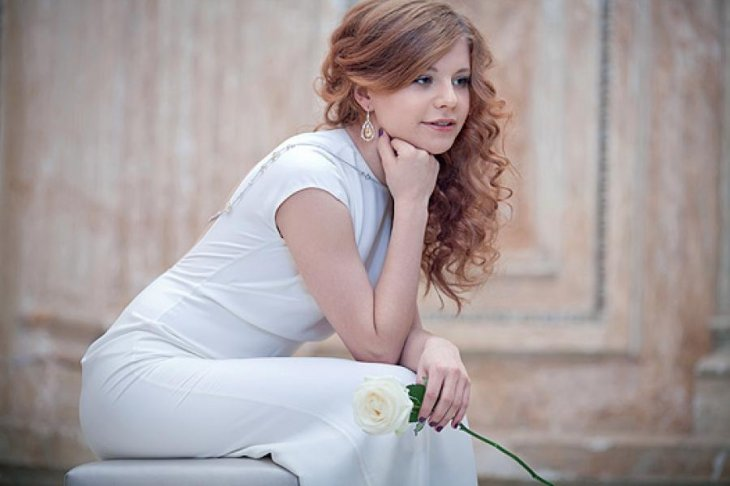 Мария Кончаловская вышла из комы: появились первые фото