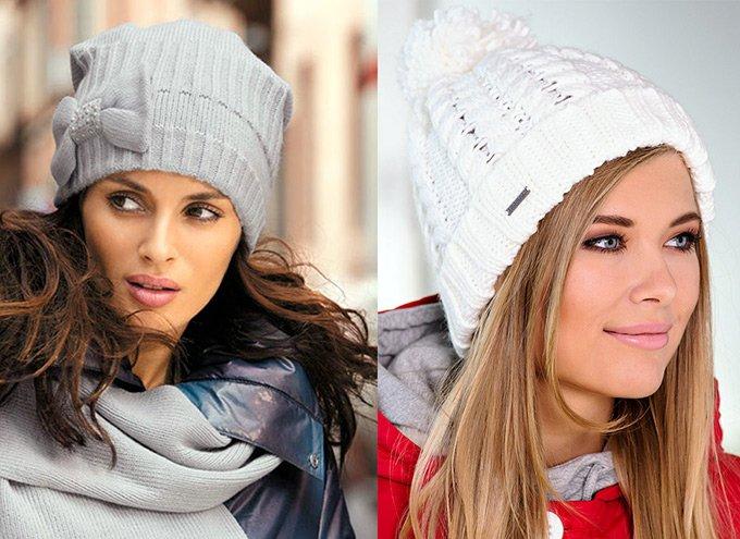 модные тенденции своременные шапки и не только