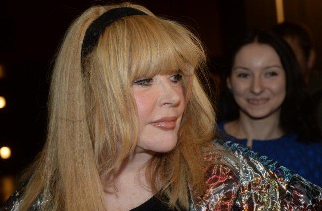 Неизвестные дочери Аллы Пугачевой рассказали об отношениях с ней
