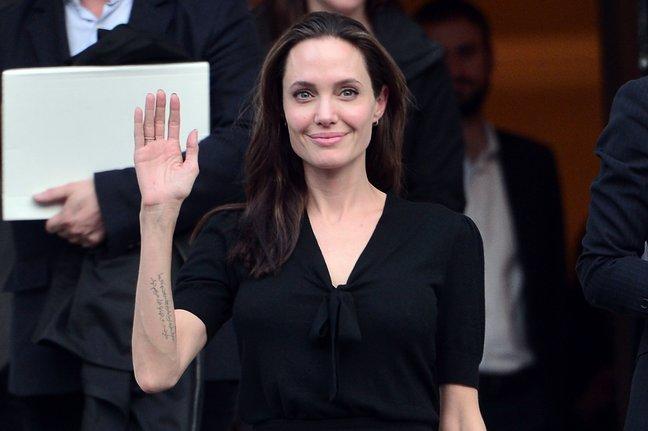 Стал известен диагноз Анджелины Джоли