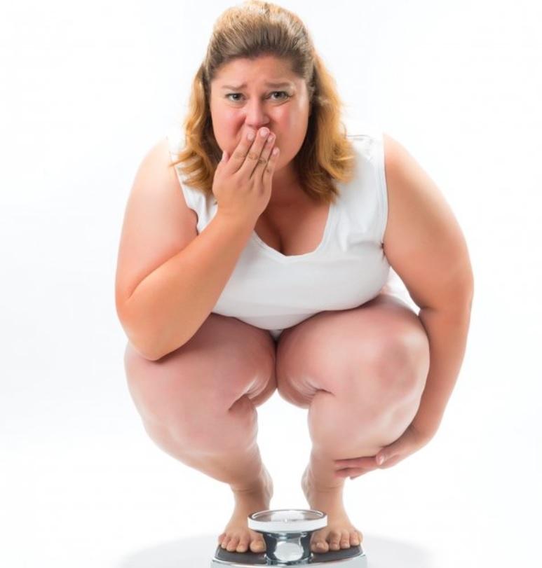 Самые лучшие позы в сексе для людей с лишним весом