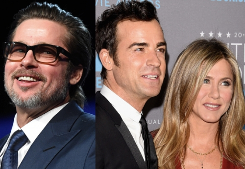 Jennifer Anistons wedding dress details revealed