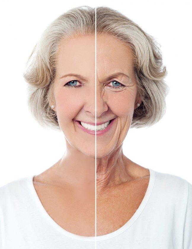 От оргазма быстрее стареют
